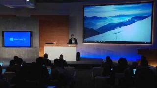 Windows 10 Keynote - The Next Chapter